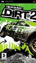Colin McRae: DiRT 2 PSP