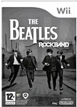 The Beatles: Rock Band (Software Only) Wii