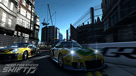 Need for Speed: Shift screen shot 3