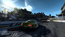 Need for Speed: Shift screen shot 5