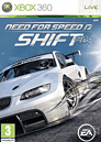 Need for Speed: Shift Xbox 360