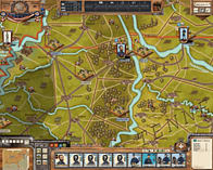 AGEOD Strategy Collection: Battles of 1750-1865 screen shot 1