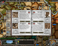 AGEOD Strategy Collection: Battles of 1750-1865 screen shot 3