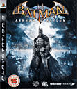 Batman: Arkham Asylum (with GAME Exclusive Downloadable Content) PlayStation 3