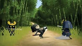 Mini Ninjas screen shot 1