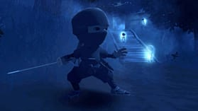 Mini Ninjas screen shot 3