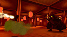 Mini Ninjas screen shot 5