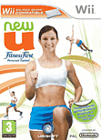 NewU Fitness First Personal Trainer Wii