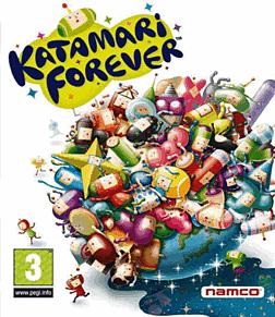 Katamari Forever PlayStation 3
