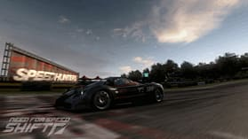Need for Speed: Shift screen shot 4