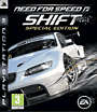 Need for Speed: Shift Special Edition PlayStation 3