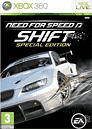 Need for Speed: Shift Special Edition Xbox 360