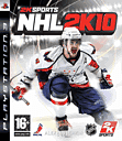 NHL 2K10 PlayStation 3
