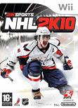 NHL 2K10 Wii