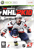 NHL 2K10 Xbox 360