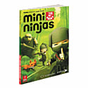 Mini Ninjas Strategy Guide Strategy Guides and Books