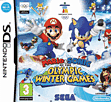 Mario & Sonic at the Olympic Winter Games DSi and DS Lite