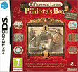 Professor Layton and Pandora's Box DSi and DS Lite