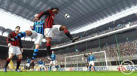 FIFA 10 screen shot 1