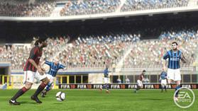 FIFA 10 screen shot 2