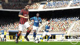 FIFA 10 screen shot 3