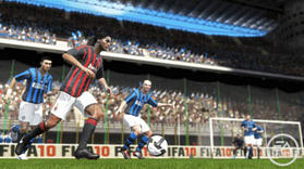 FIFA 10 screen shot 4