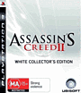 Assassin's Creed II GAME Exclusive White Edition PlayStation 3