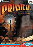 Private Eye - Greatest Unsolved Mysteries PC Games and Downloads