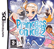 Diva Girls:Princess on Ice 2 DSi and DS Lite