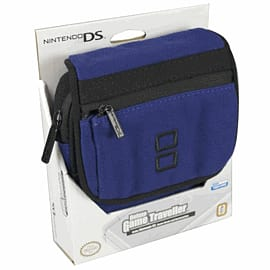 Deluxe Canvas Game Traveller for DS/DSi/3DS Accessories