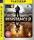 Resistance 2 Platinum PlayStation 3