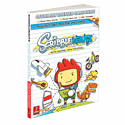 Scribblenauts Strategy Guide Strategy Guides and Books
