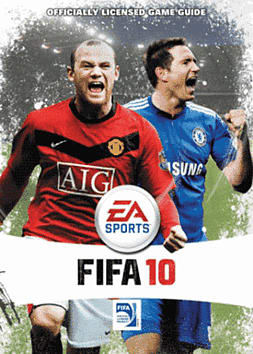 FIFA 10 Strategy Guide Strategy Guides and Books