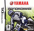 Yamaha Super Cross DSi and DS Lite