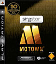 SingStar: Motown PlayStation 3