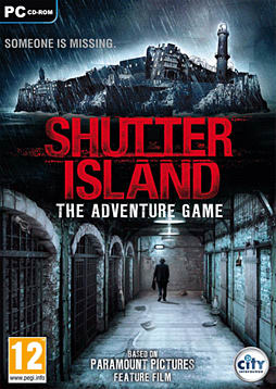 Shutter Island PC Games and Downloads
