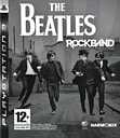 The Beatles: Rock Band (Software) with Official Sony SingStar Wired Microphones PlayStation 3