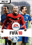 FIFA 10 PC Games and Downloads