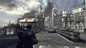 Gears of War 2 Game of The Year Edition screen shot 4