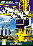 Crane Simulator 2009 PC Games