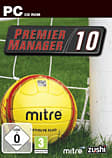 Premier Manager 10 PC Games and Downloads
