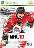 NHL 10 Xbox 360