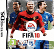 FIFA 10 DSi and DS Lite