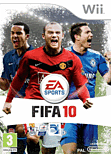 FIFA 10 Wii