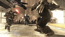 Halo 3: ODST screen shot 1