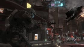 Halo 3: ODST screen shot 2