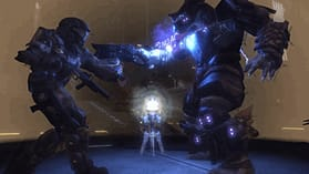 Halo 3: ODST screen shot 3
