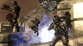 Halo 3: ODST screen shot 4
