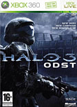 Halo 3 ODST with Limited Edition Controller Xbox 360