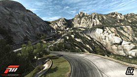 Forza Motorsport 3 screen shot 2